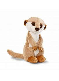 NICI Wild Friends: Erdmännchen, 20cm