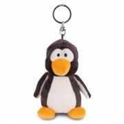 NICI Winter Friends: Schlüsselanhänger Pinguin Frizzy, Clip