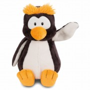 NICI Winter Friends: Pinguin Frizzy, 20cm