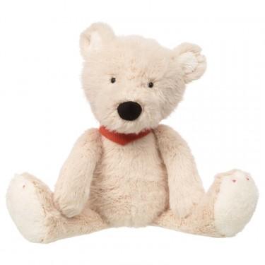 Teddybär Schneeechen, 38cm sigikid Kuscheltiere