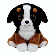 Sennenhund Roscoe, 25cm   Ty Beanie Babies Classic Kuscheltier
