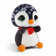 NICIdoos Winter Edition: Pinguin, 16cm