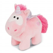 NICI Theoder & Friends: Pink Harmony, 13cm