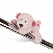 NICI Teddybären: Bären Mädchen mit Herz, MagNICI