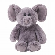 Ty Attic Treasures: Elefant Ella, 20cm