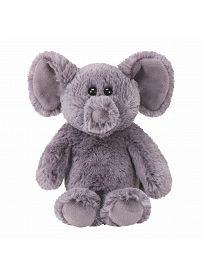 Ty Attic Treasures: Elefant Ella, 20cm