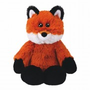 Ty Attic Treasures: Fuchs Fred, 20cm