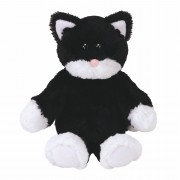 Ty Attic Treasures: Katze Bessie, 20cm