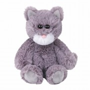Ty Attic Treasures: Katze Kit, 20cm