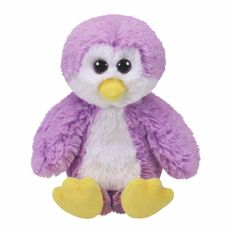 Ty Attic Treasures: Pinguin Gordon, 20cm