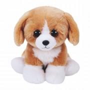 Hund Franklin, 15cm | Ty Beanie Babies Classic