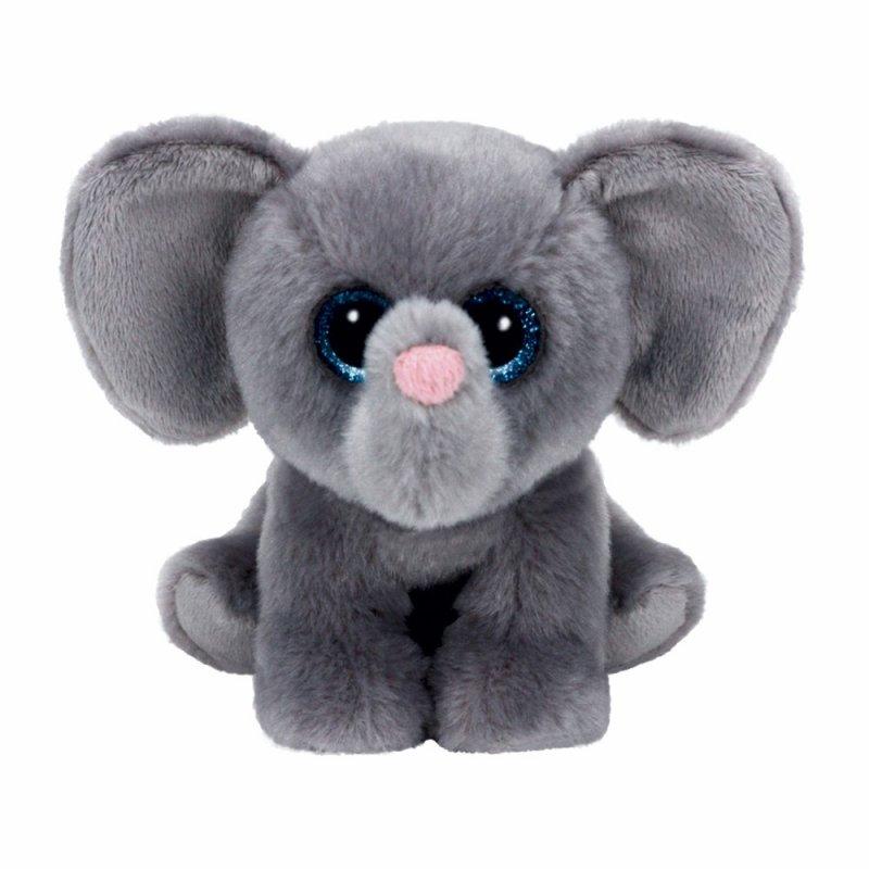 Elefant Whopper   Ty Beanie Babies Classic Kuscheltier
