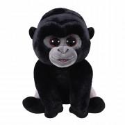 Gorilla Silberrücken Bo | Ty Beanie Babies Classic Kuscheltier