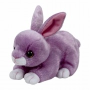 Hase Lilac, 15cm | Ty Beanie Babies Classic