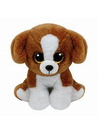 Hund Snicky   Ty Beanie Babies Classic Kuscheltier