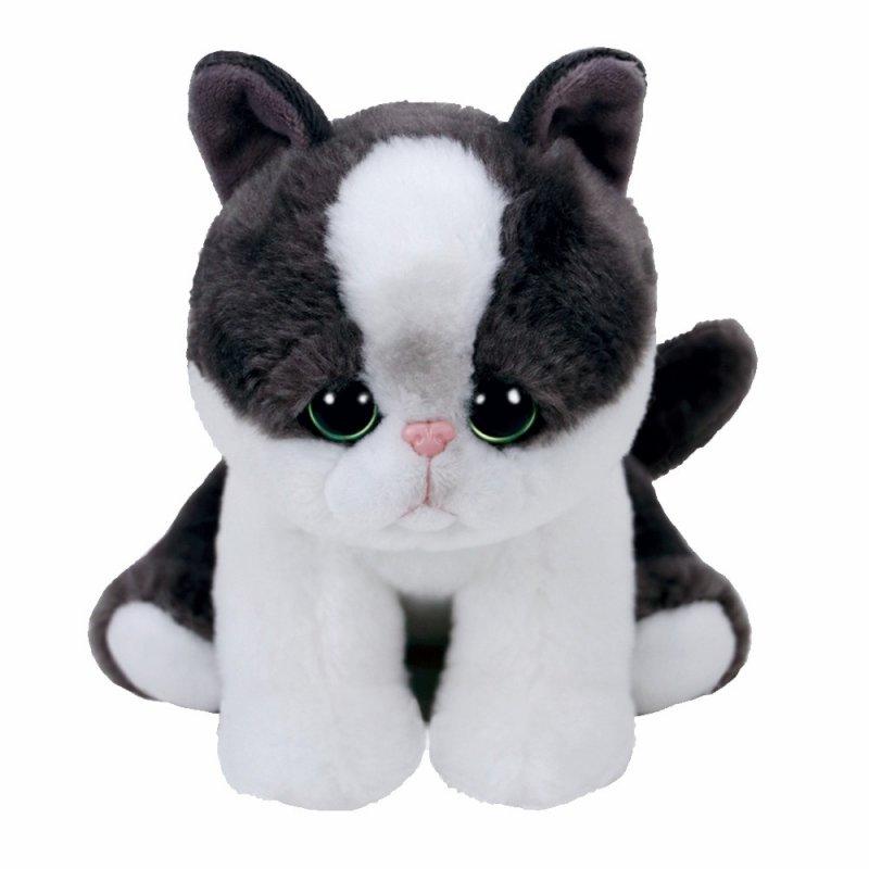 Katze Yang, 15cm | Ty Beanie Babies Classic Kuscheltier