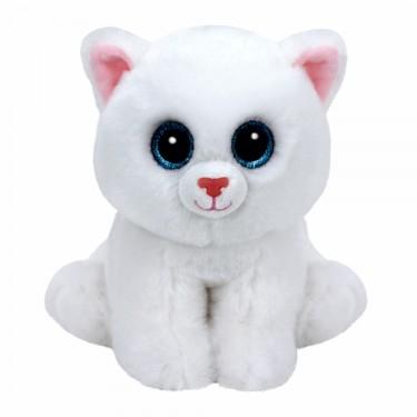 Katze Pearl, 15cm | Ty Beanie Babies Classic
