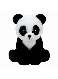 Pandabär Baboo | Ty Beanie Babies Classic Kuscheltier