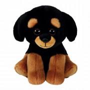 Rottweiler Trevour, 15cm | Ty Beanie Babies Classic Kuscheltier