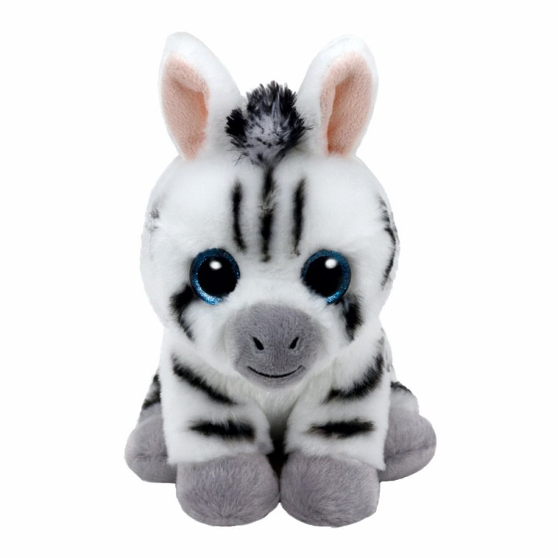 Zebra Stripes | Ty Beanie Babies Classic Kuscheltier