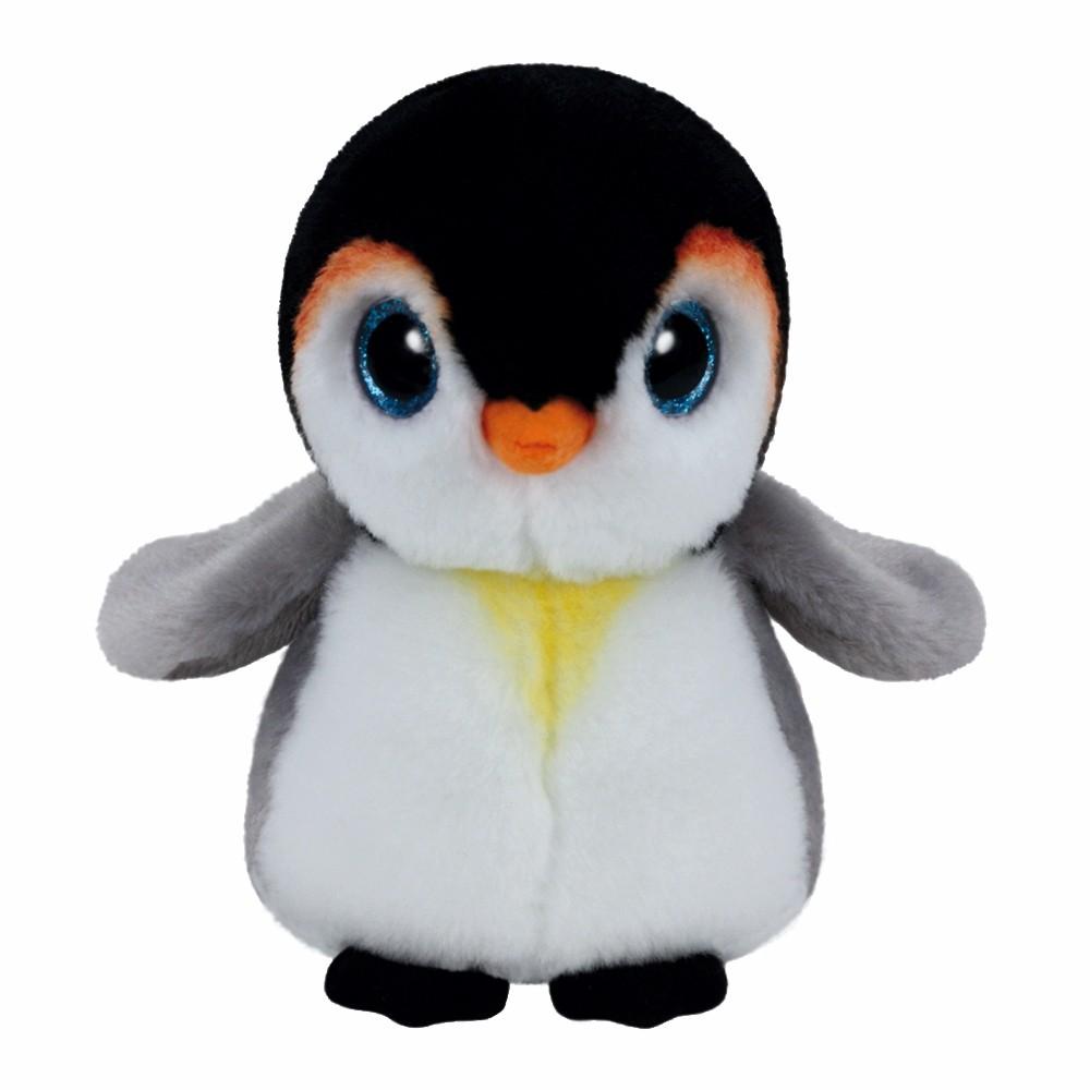 Pinguin Pongo   Ty Beanie Babies Classic