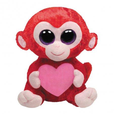 Affe Charming, 15cm | Ty Beanie Boo's