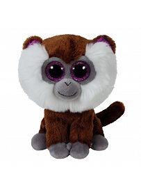 Ty Beanie Boos Plüschtiere: Bartaffe Tamoo, 15cm | Kuscheltier.Boutique