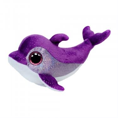 Delfin Flips, 15cm   Ty Beanie Boo's