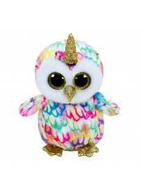 Eule Enchanted, Ty Beanie Boo's
