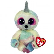 Faultier Cooper, 15cm | Ty Beanie Boo's