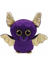 Fledermaus Count   Ty Beanie Boo's