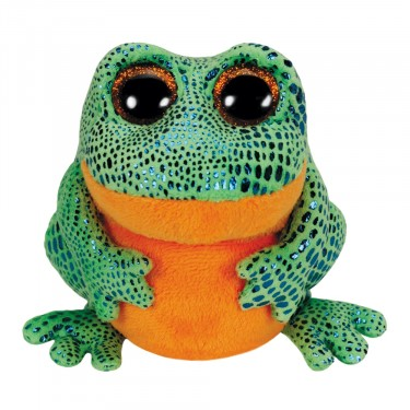 Frosch Speckles, 15cm | Ty Beanie Boo's