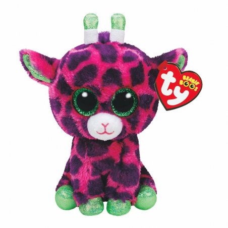 Giraffe Gilbert | Ty Beanie Boo's