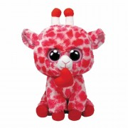 Giraffe Junglelove, 24cm | Ty Beanie Boo's