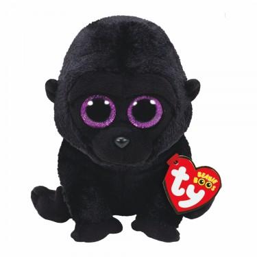Gorilla George, 15cm | Ty Beanie Boo's