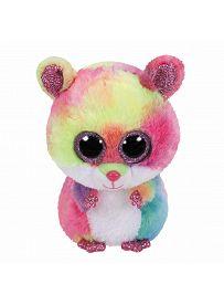 Hamster Rodney | Ty Beanie Boo's