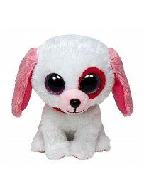 Ty Beanie Boos Plüschtiere: Hund Darlin, 15cm | Kuscheltier.Boutique