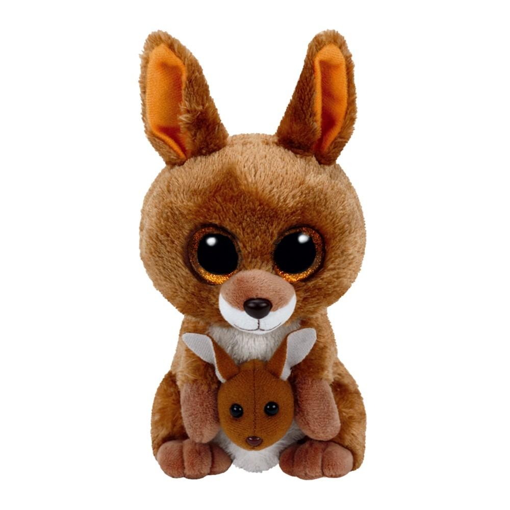 Känguruh Kipper | Ty Beanie Boo's