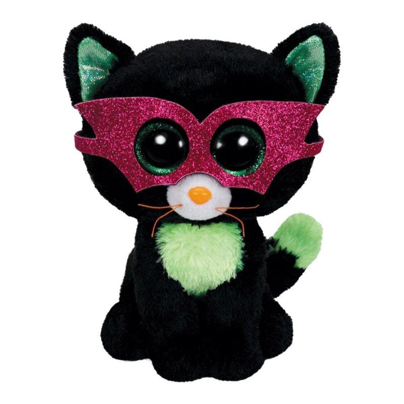 Katze Jinxy, 15cm | Ty Beanie Boo's