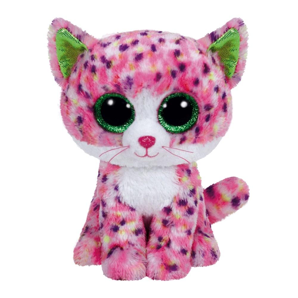 Katze Sophie   Ty Beanie Boo's