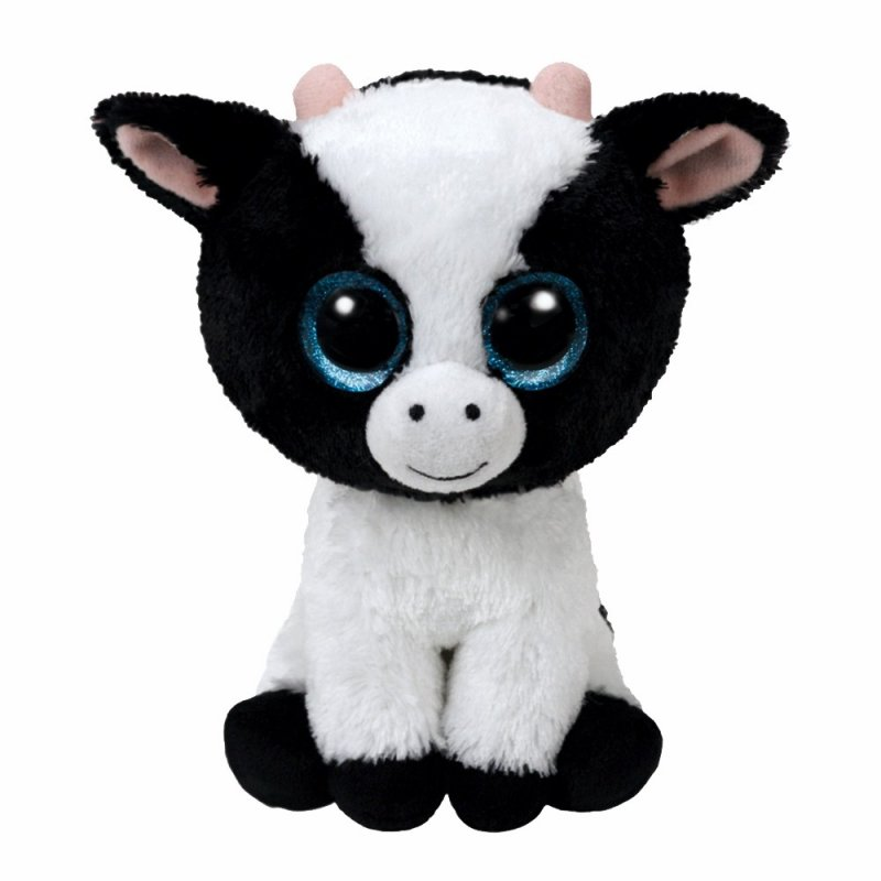 Kuh Butter, 15cm | Ty Beanie Boo's
