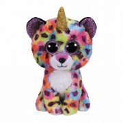 Leopard Giselle, 15cm | Ty Beanie Boo's