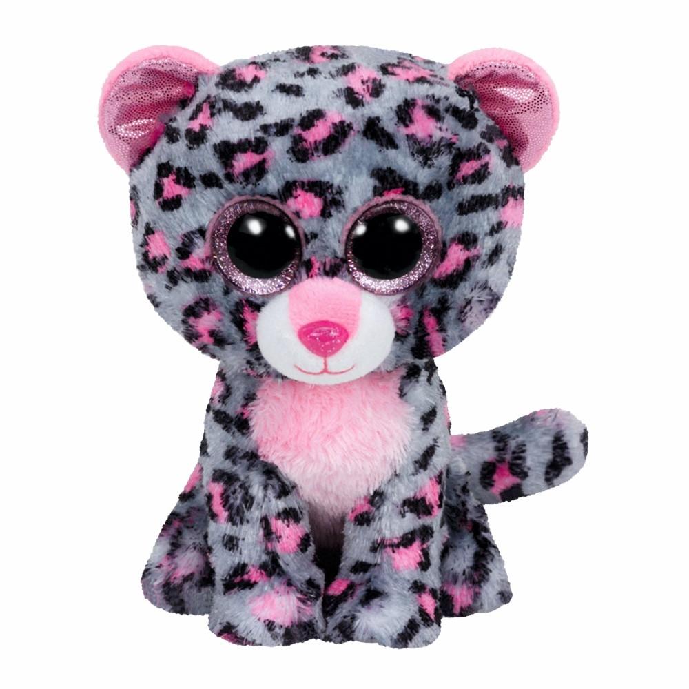 Leopard Tasha | Ty Beanie Boo's