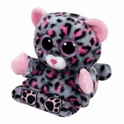 Leopard Trixie, 15cm   Ty Peek-A-Boos