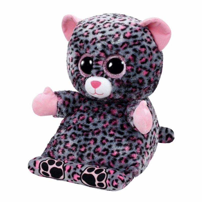Leopard Trixie, 32cm   Ty Peek-A-Boos