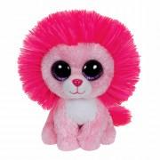 Löwe Fluffy, 15cm | Ty Beanie Boo's