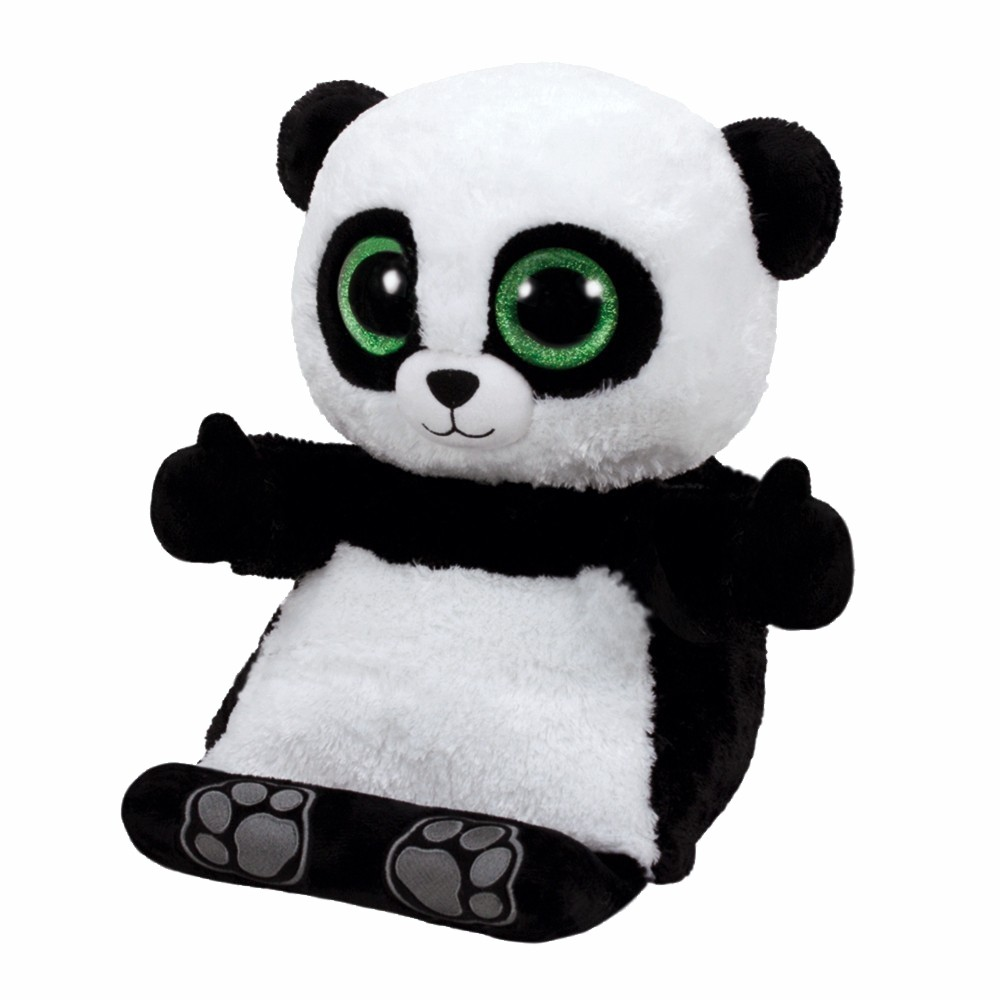Panda Poo, 32cm | Ty Peek-A-Boos