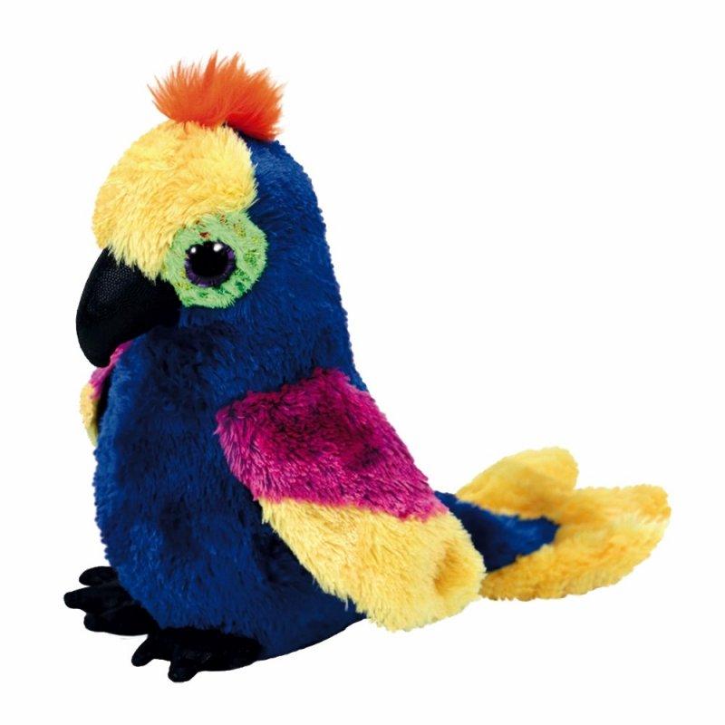 Papagei Wynnie, 15cm | Ty Beanie Boo's