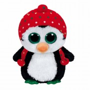 Pinguin Freeze, 24cm | Ty Beanie Boo's