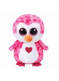 Pinguin Juliet, 24cm | Ty Beanie Boo's